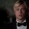 Brad Pitt in Meet Joe Black