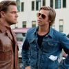 Once Upon a Time in Hollywood-scene