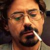 Robert Downey Jr. in Zodiac