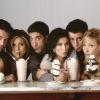 Cast van Friends