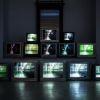 Netflix en andere apps naast elkaar op een beeldscherm. (Photo credit: Matthew Keys / Flickr Creative Commons)