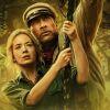 Indiana Jones-achtige taferelen in nieuwe trailer 'Jungle Cruise'