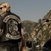 Scene uit Sons of Anarchy