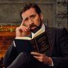 Nicolas Cage in History of Swear Words