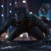 Scene uit Black Panther