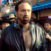Nic Cage in Prisoners of the Ghostland