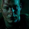 Tom Hardy in Black Hawk Down