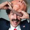 Cohen als Borat