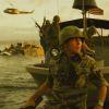 Scene uit Apocalypse Now