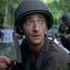 Adrien Brody in Thin Red Line