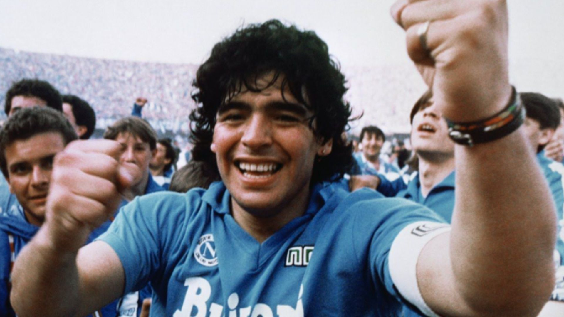 Bioscopen gaan documentaire 'Diego Maradona' opnieuw vertonen