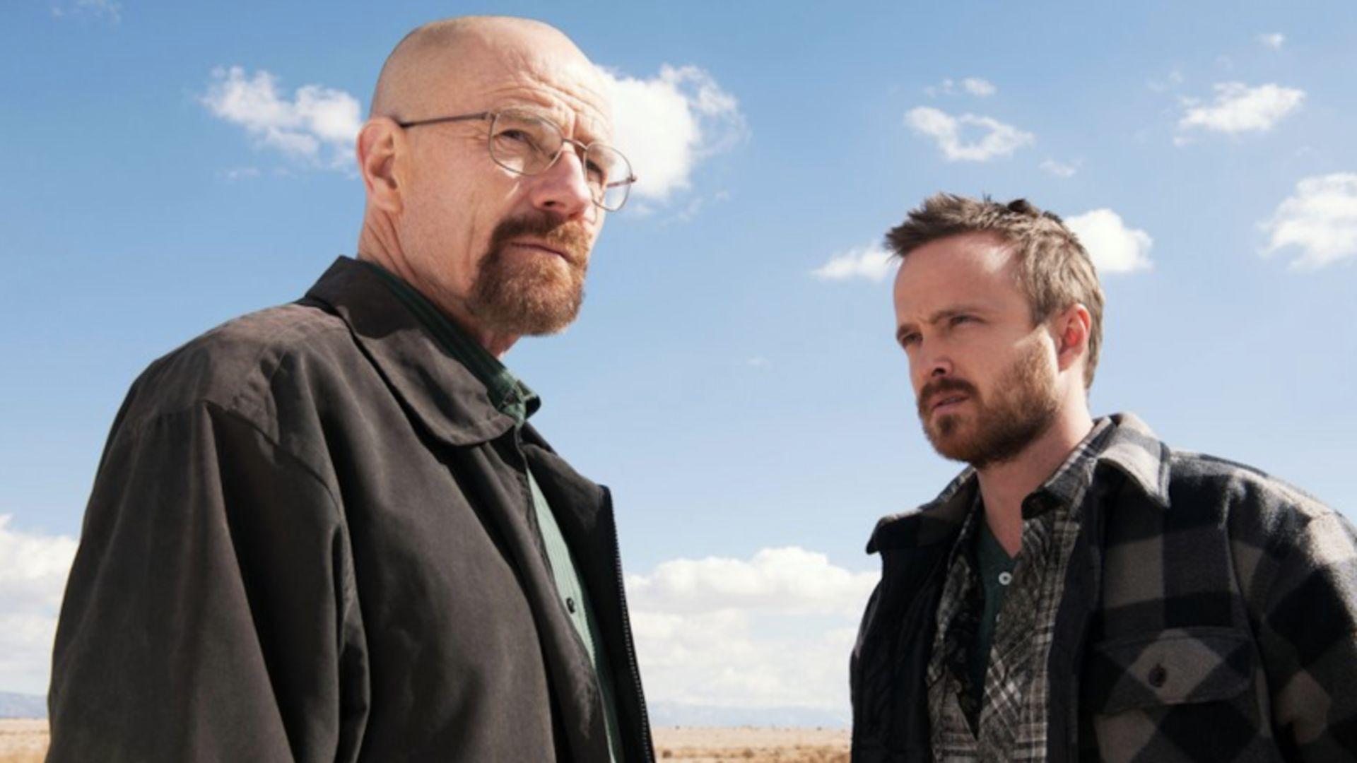 'Breaking Bad'-acteurs hopen op verschijning in 'Better Call Saul'