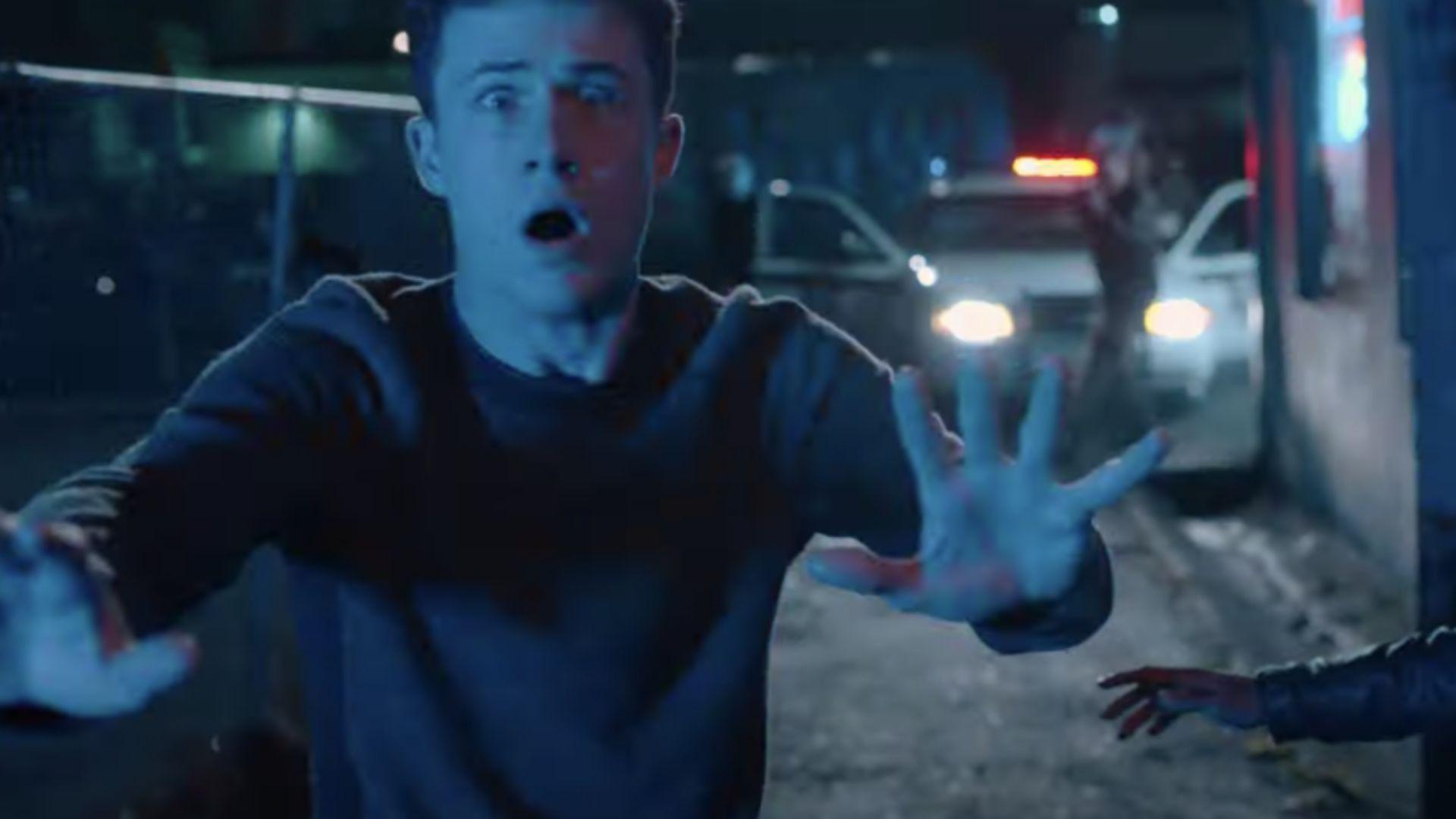 De trailer van vierde seizoen '13 Reasons Why'