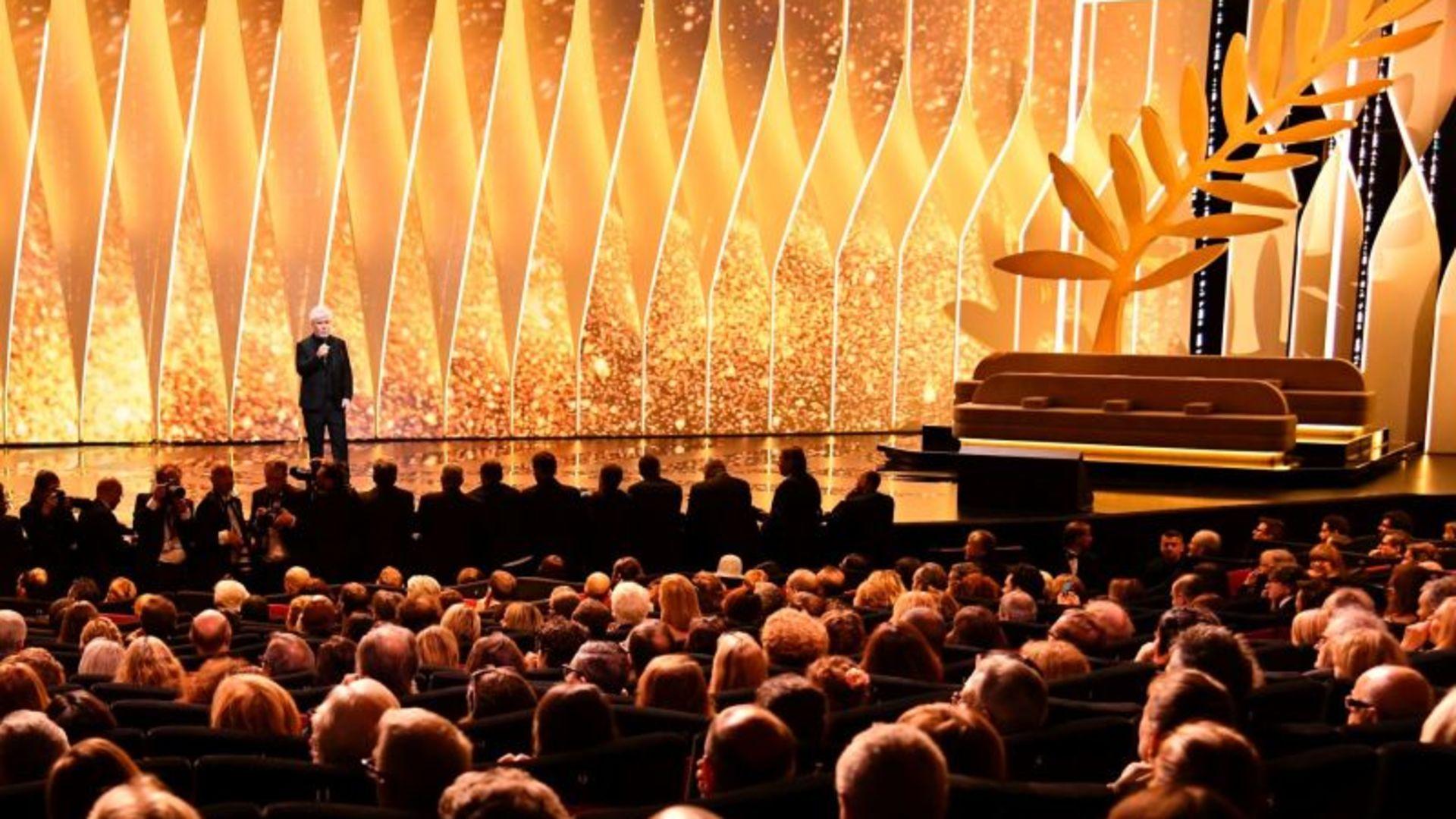Filmfestival Cannes officieel geschrapt van de agenda