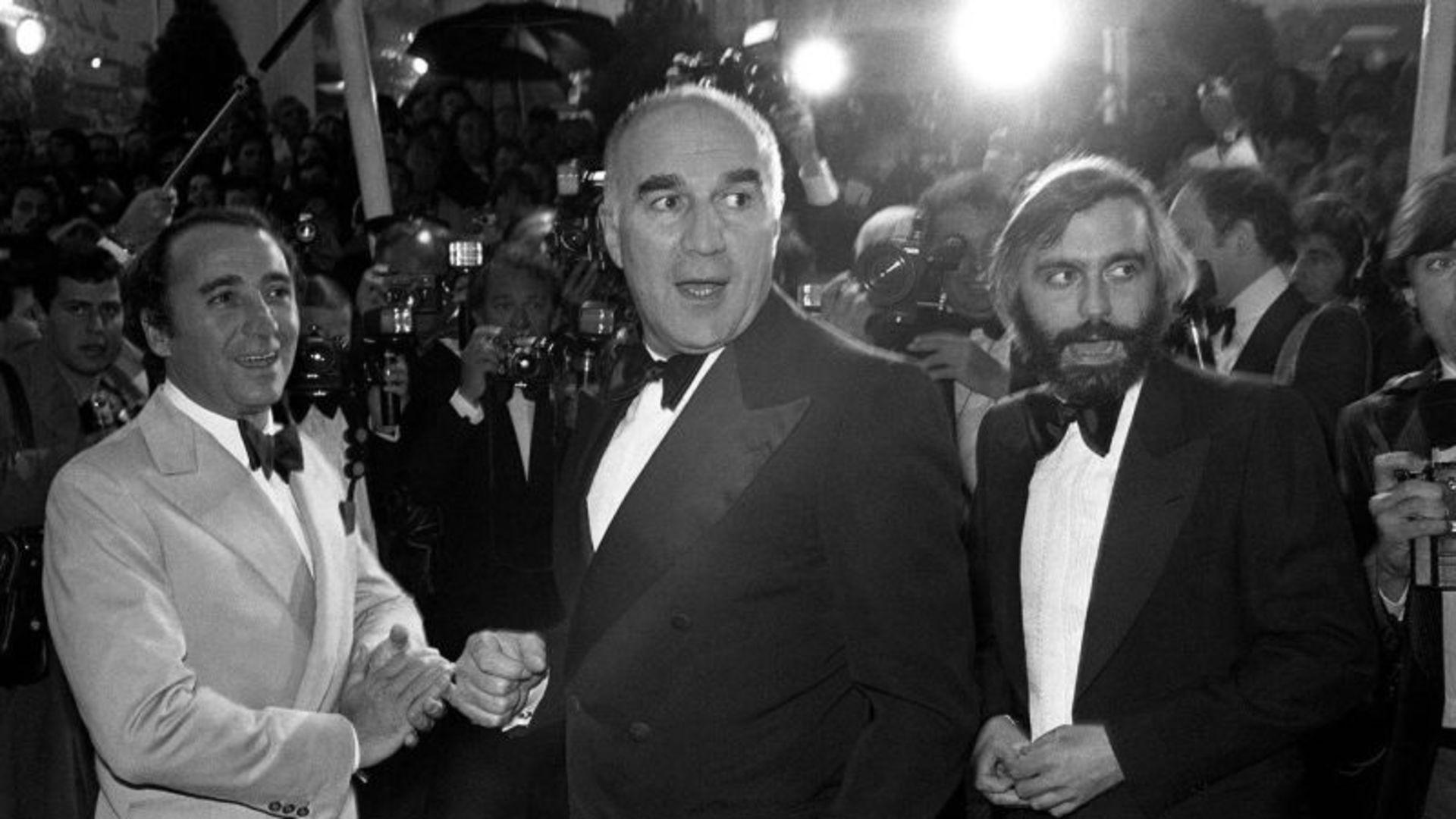 Frans filmicoon Michel Piccoli (94) overleden