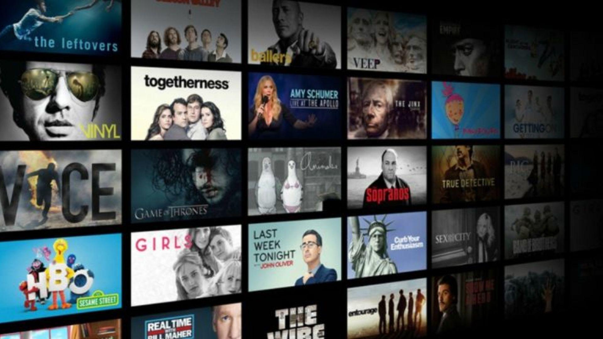 HBO Max gaat samenwerkingsverband aan met Scener