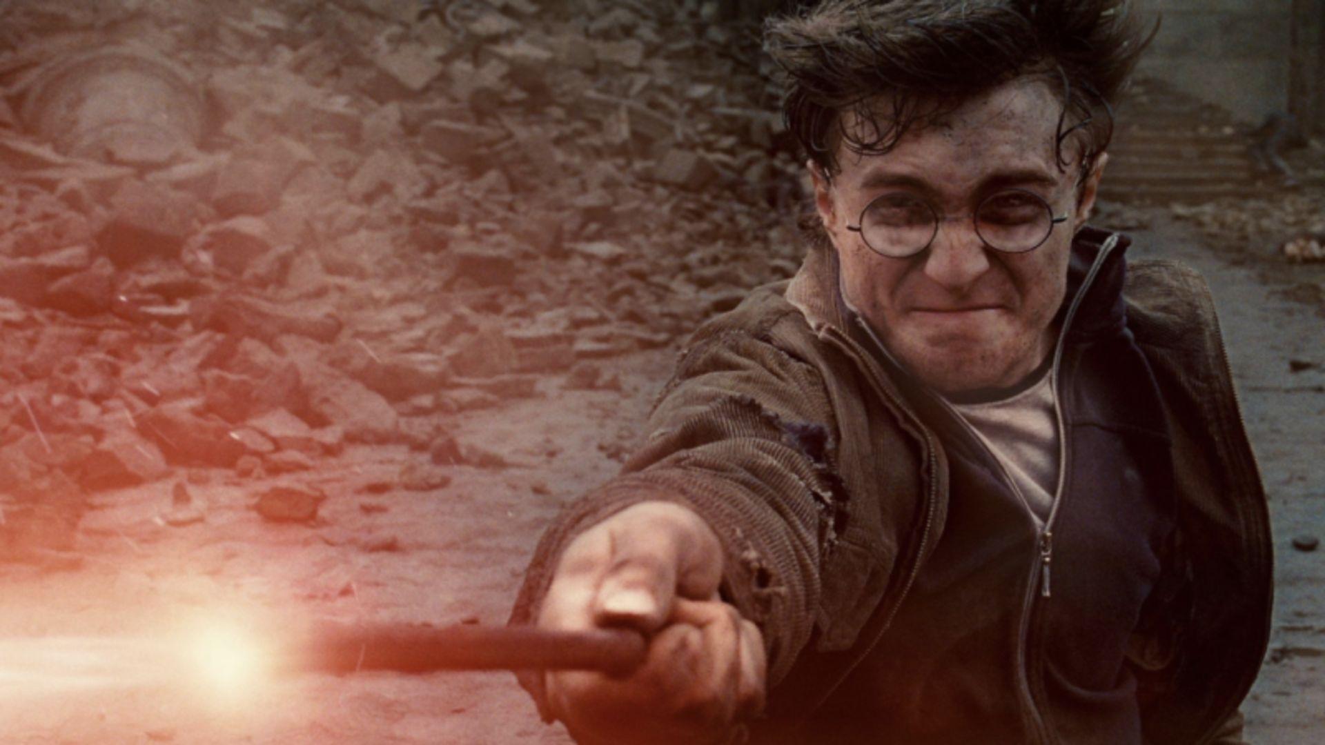 HBO Max lanceert in VS met complete Harry Potter-franchise in aanbod