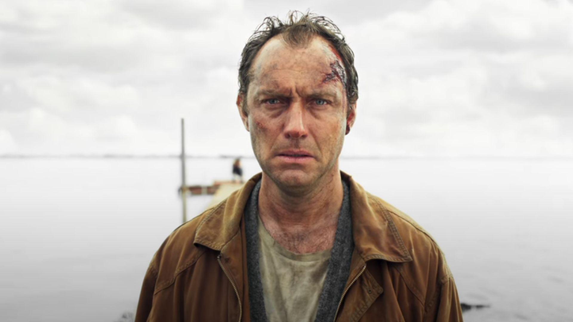 HBO-miniserie 'The Third Day' met Jude Law vanaf vandaag op Ziggo Films & Series