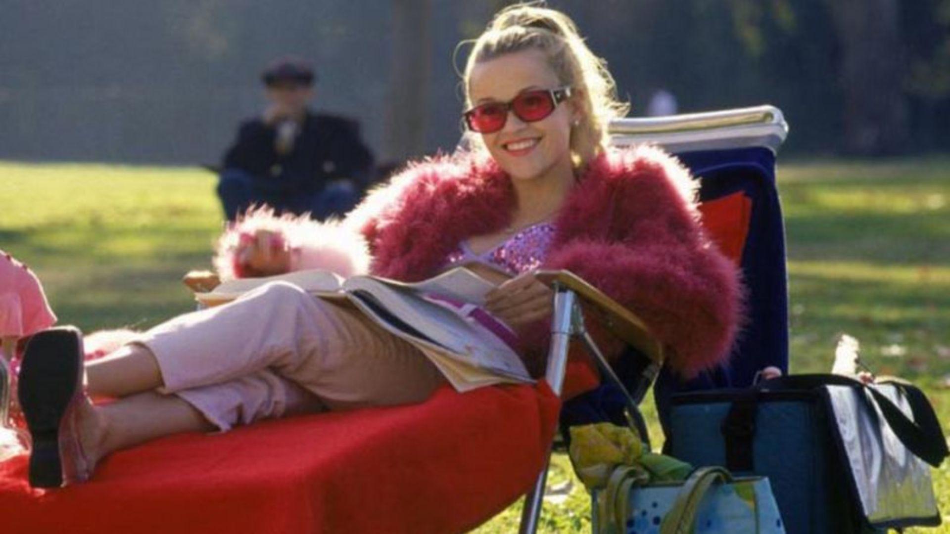 Legally Blonde 3 slaat nieuwe weg in met andere schrijvers