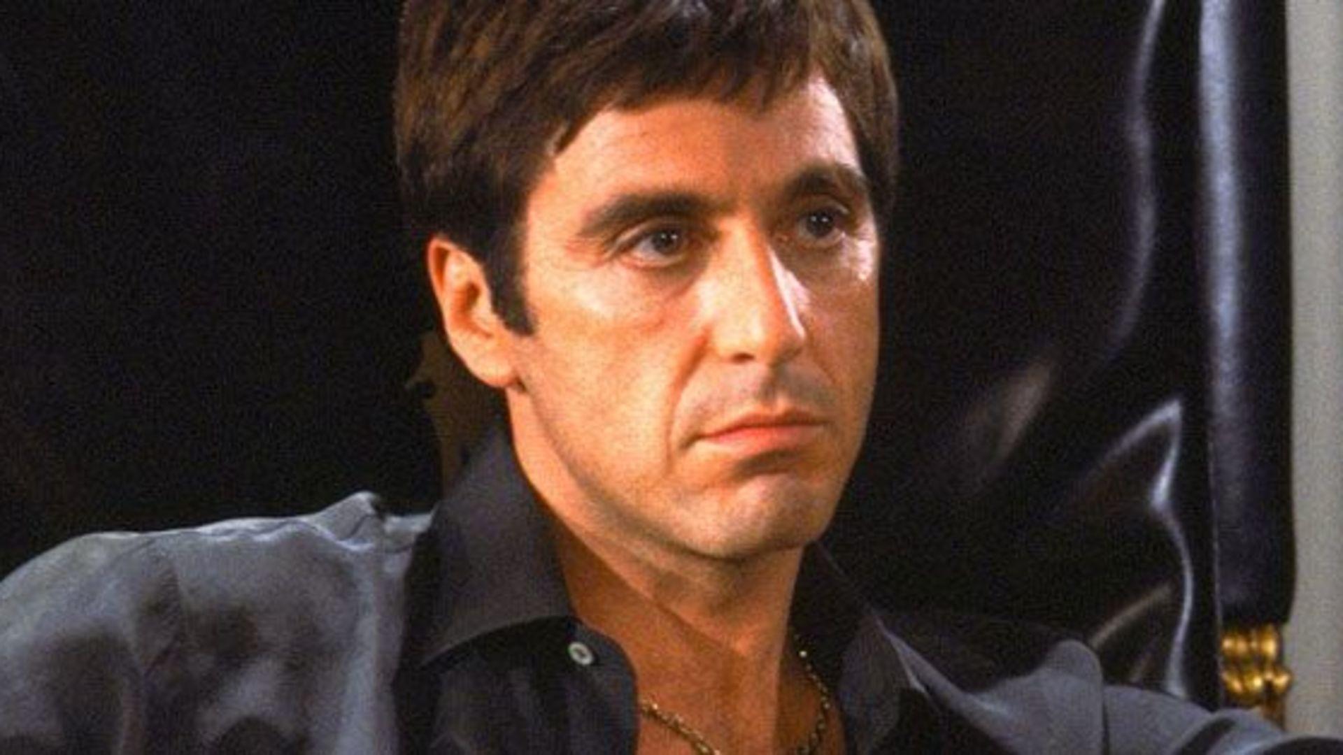 Michael B. Jordan genoemd als Tony Montana in 'Scarface'-remake