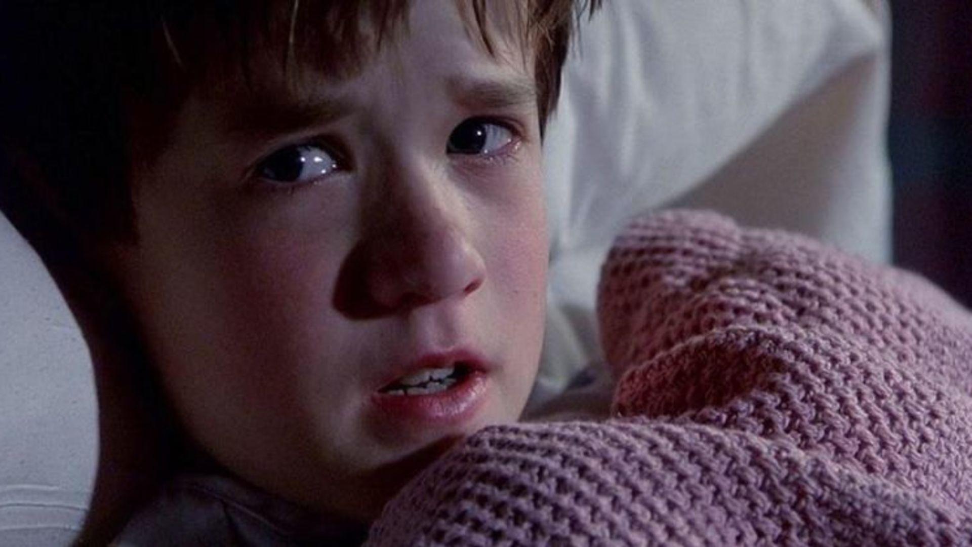 Mystery-klassieker 'The Sixth Sense' vanavond op Veronica