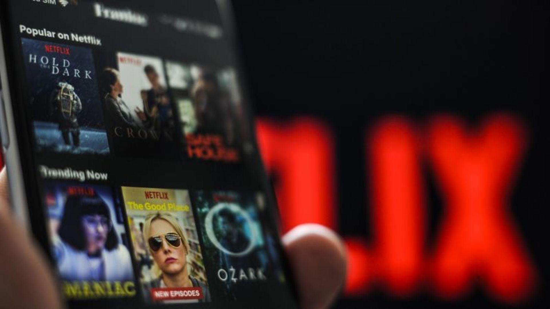 Netflix draait binnenkort weer op originele bitrate