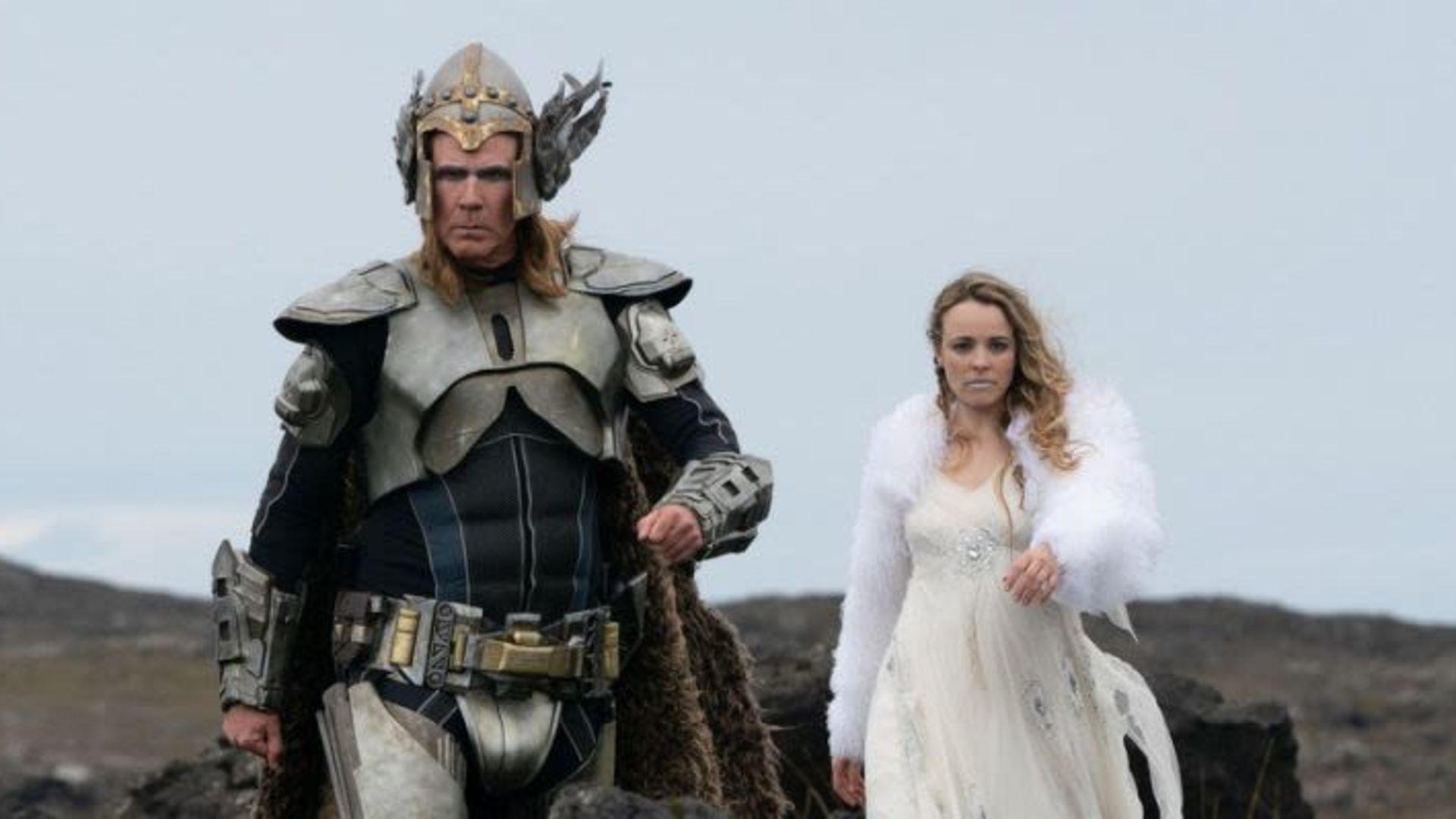 Netflix komt met speelfilm over Eurovisie Songfestival