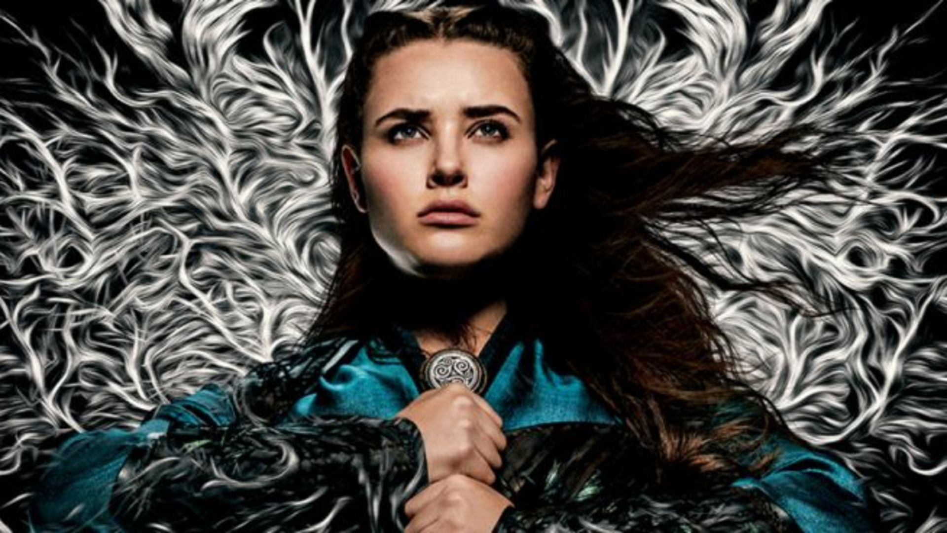 Netflix kondigt nieuwe fantasy-serie 'Cursed' aan