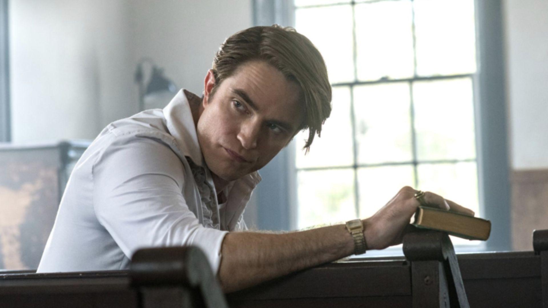 Netflix voegt psychologische thriller 'The Devil All the Time' toe aan het aanbod