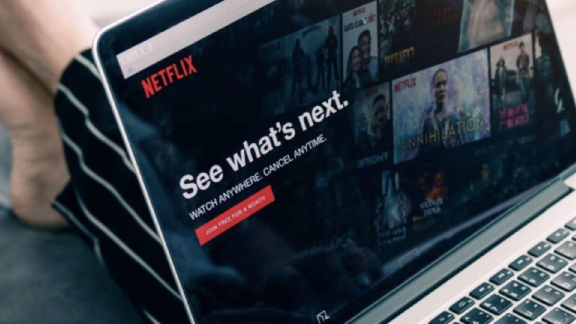 Nieuwe MacOS ondersteunt Netflix in 4K-kwaliteit