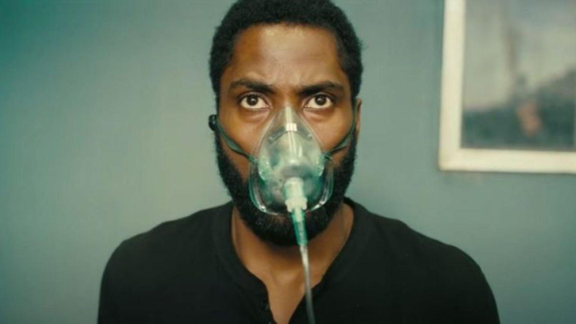 Nieuwe trailer 'Tenet' van Christopher Nolan