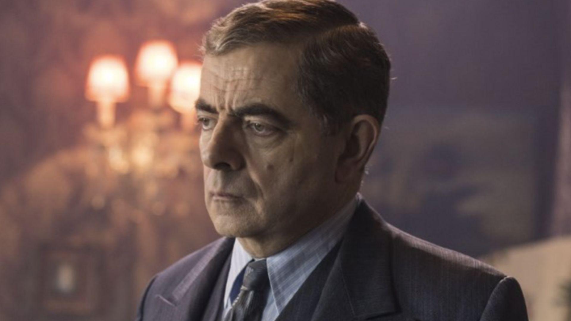 Rowan Atkinson gaat mogelijk Adolf Hitler spelen in 'Peaky Blinders'
