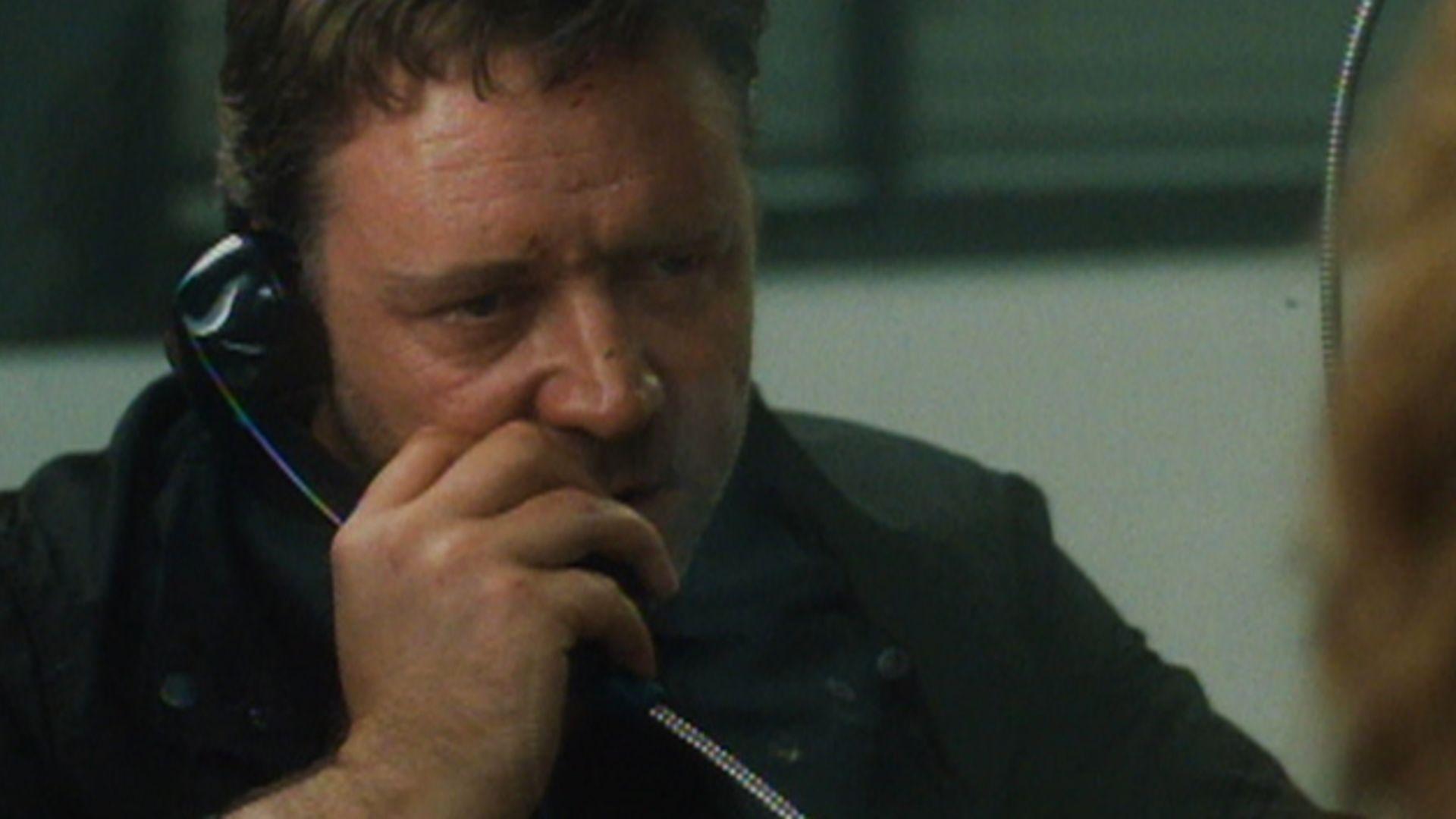 Russell Crowe gecast voor 'Un Prophète'-remake 'American Son'