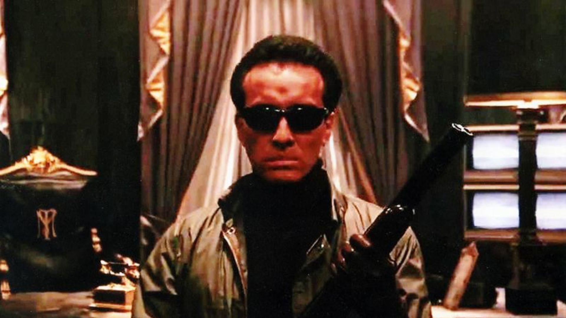 'Scarface'-acteur Geno Silva (72) overleden