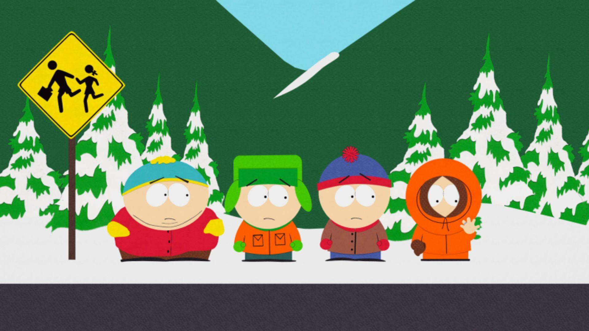 'South Park' op 30 september terug op de buis met uur durende corona-aflevering