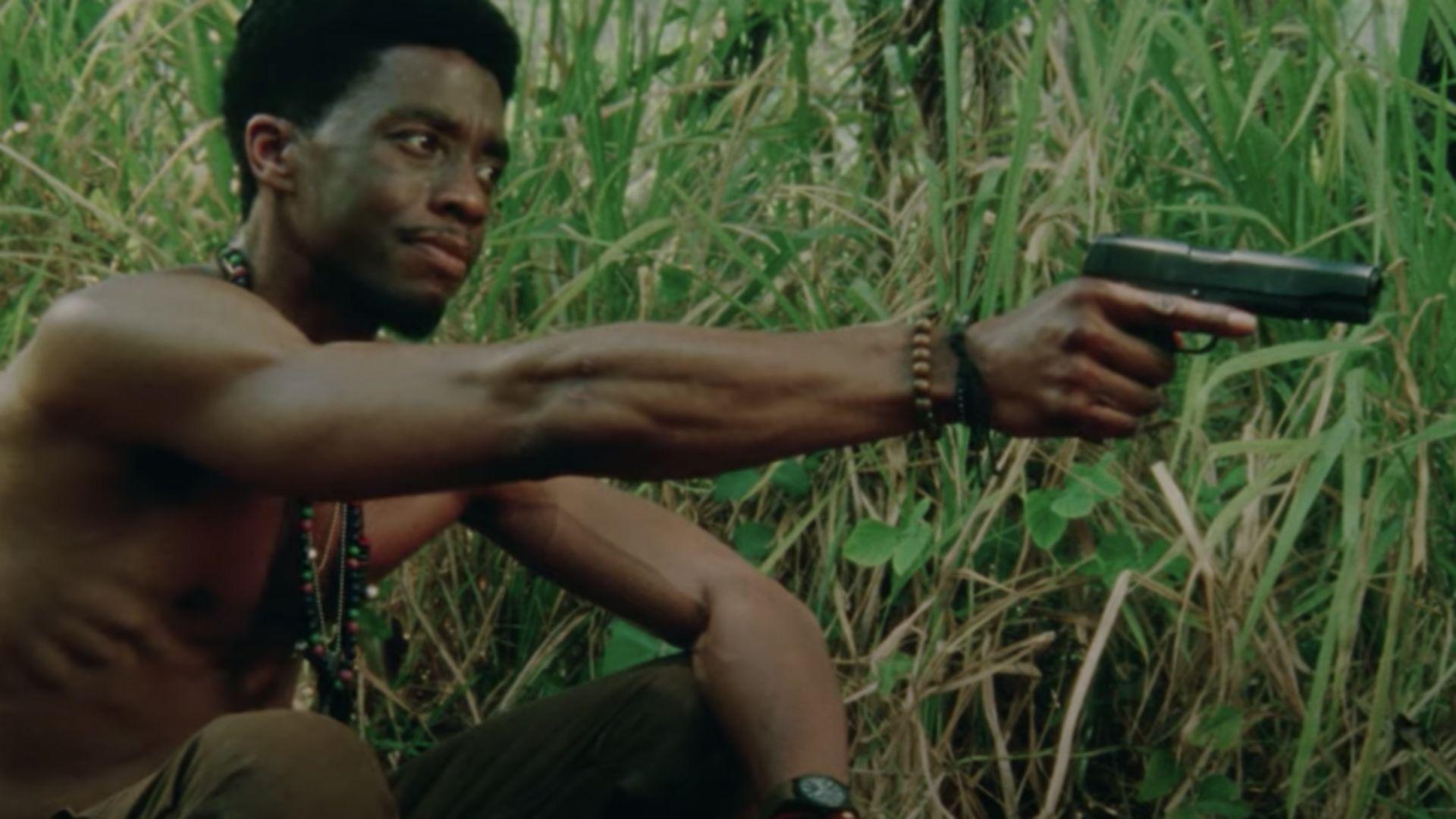 Terug naar de Vietnamoorlog in nieuwe Netflix-film Oscarwinnaar Spike Lee