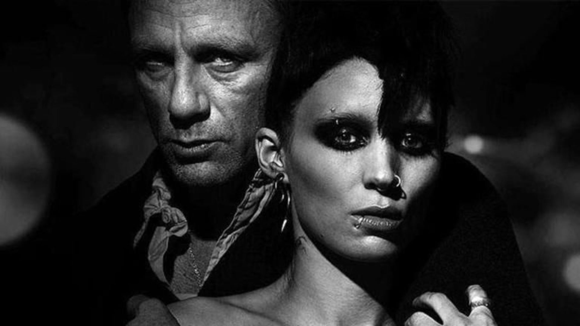 'The Girl With the Dragon Tattoo' wordt serie op Amazon Prime