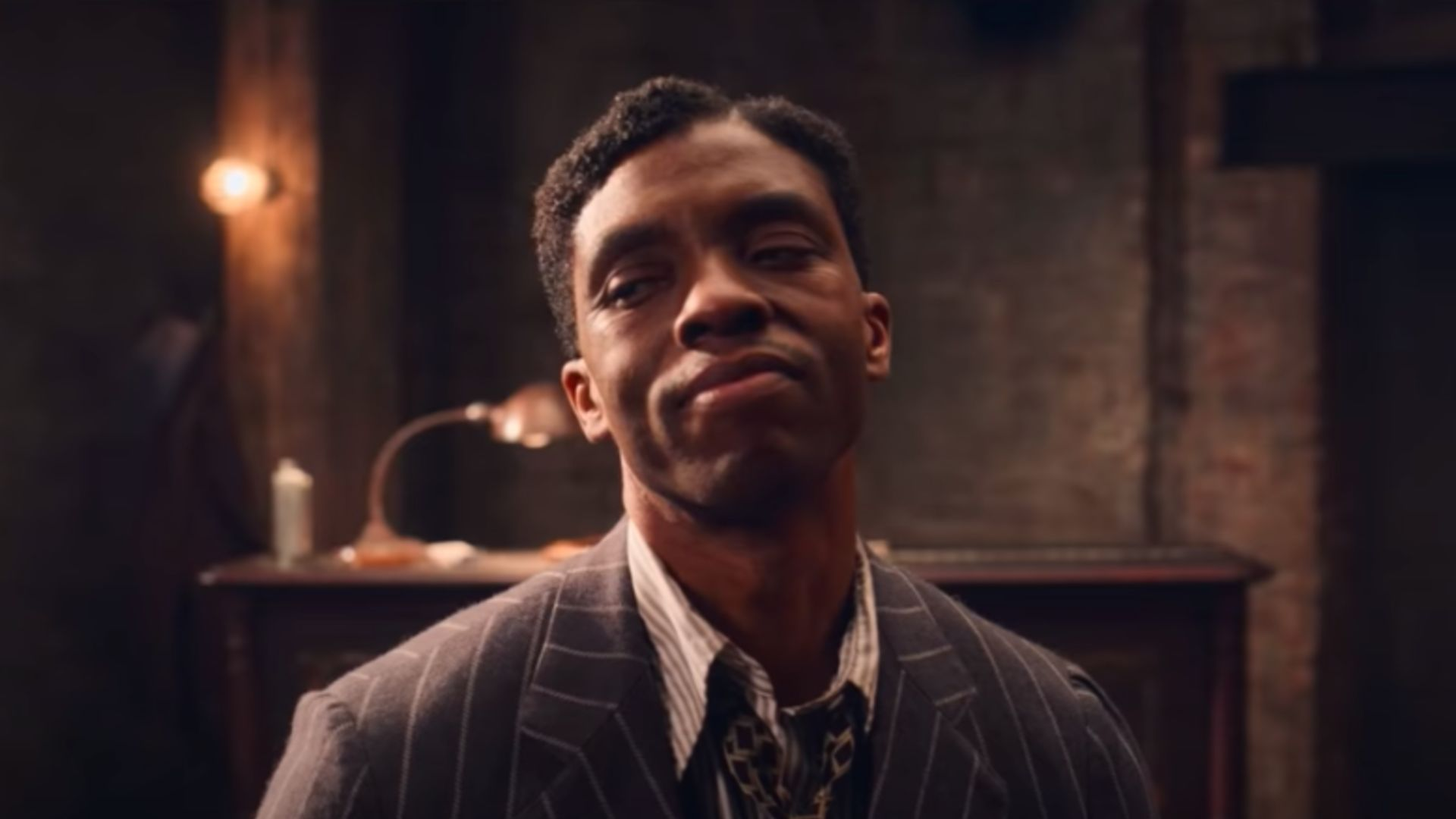 Trailer 'Ma Rainey's Black Bottom' met Chadwick Boseman online gezet