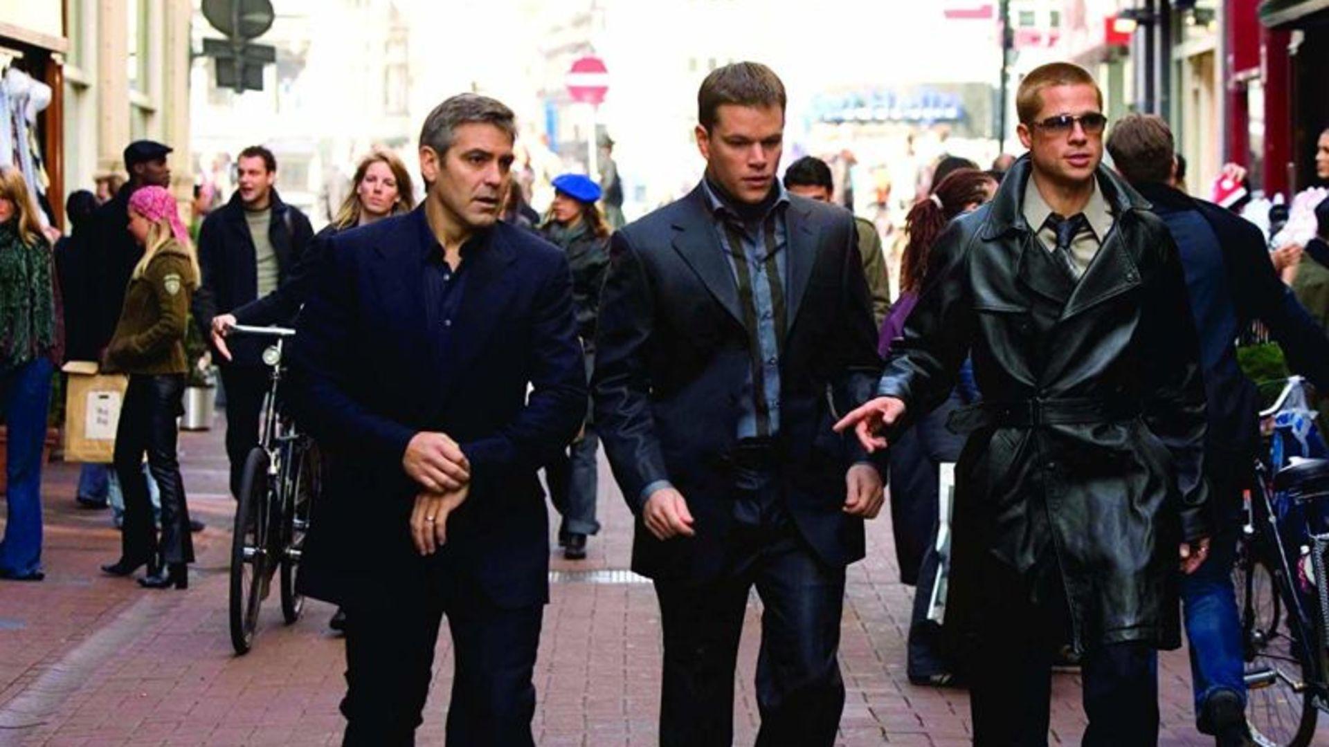 Vijf bekende internationale films die in Nederland zijn opgenomen