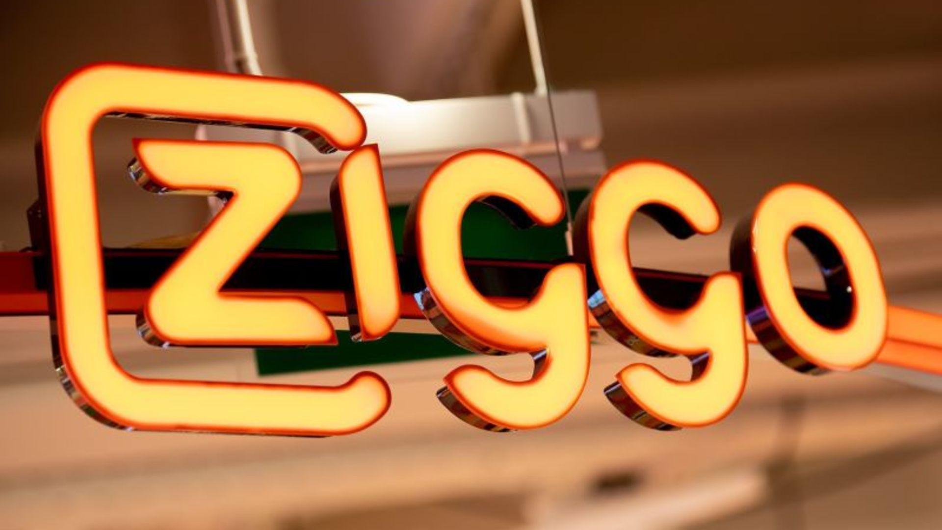 Ziggo verhoogt maandbedrag abonnees met twee euro
