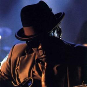 avatar van John Lee Hooker