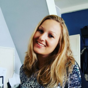avatar van Maximee92