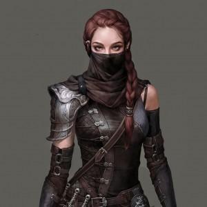avatar van Dievegge