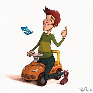 avatar van Pepino