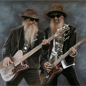avatar van ZZ TOP