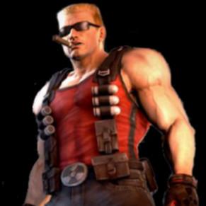 avatar van Duke Nukem
