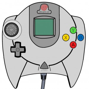 avatar van Dreamcast