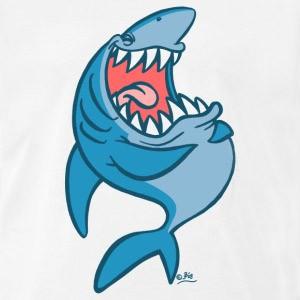 avatar van Witte Haai