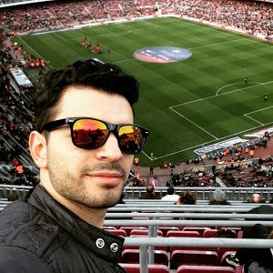 avatar van Mehmet Yilmaz