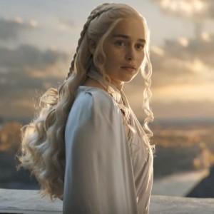 avatar van Daenerys Targaryen